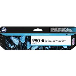 純正品 HP HP980 インクカートリッジ 黒 D8J10A (D8J10A) 目安在庫=○【10P03Dec16】