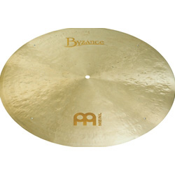 MEINL マイネル Byzance Jazz Series Club Ride Wolfgang HaffnerSignature B20JCR 仕入先在庫品【10P03Dec16】