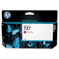 純正品 HP HP727マゼンタインク130ml B3P20A (B3P20A) 目安在庫=△【10P03Dec16】