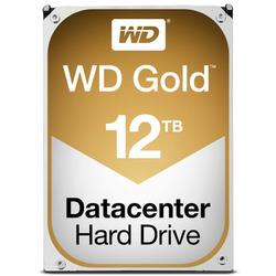 WESTERN DIGITAL WD Gold 3.5インチ内蔵HDD 12TB SATA6Gb/s 7200rpm 256MB WD121KRYZ 目安在庫=△【10P03Dec16】