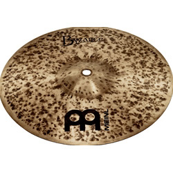 MEINL マイネル Byzance Dark Series Splash B8DAS 仕入先在庫品【10P03Dec16】
