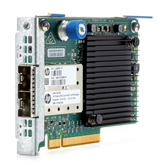 日本ヒューレット・パッカード Ethernet 10/25Gb 2ポート 640FLR-SFP28 ネットワークアダプター(817749-B21) 目安在庫=△【10P03Dec16】