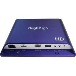 BrightSign デジタルサイネージプレーヤー BrightSign HD1024 BS/HD1024 目安在庫=△【10P03Dec16】