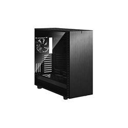 Fractal Design Define 7 XL Black TG Light Tint(FD-C-DEF7X-02) 目安在庫=○【10P03Dec16】