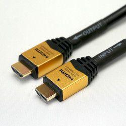 ホーリック イコライザー付き 長尺 HDMIケーブル 30m ゴールド HDM300-008 メーカー在庫品【10P03Dec16】