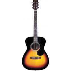 S.yairi エスヤイリ アコースティックギター YO-28/VS ハードケース付 仕入先在庫品【10P03Dec16】