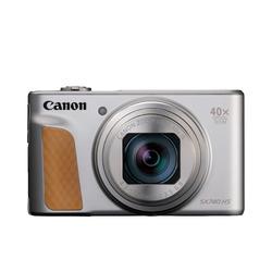 キヤノン デジタルカメラ PowerShot SX740 HS(SL) PSSX740HS(SL)(2956C004) 目安在庫=△【10P03Dec16】