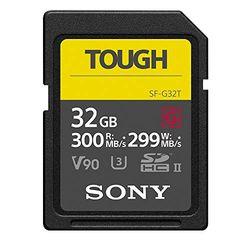 ソニー SDHC UHS-II メモリーカード Class10 32GB SF-G32T 目安在庫=△【10P03Dec16】
