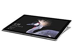 日本マイクロソフト Surface Pro (CPU: i7/ストレージ: 256GB/メモリ: 8GB モデル)(FKG-00014) 目安在庫=△【10P03Dec16】
