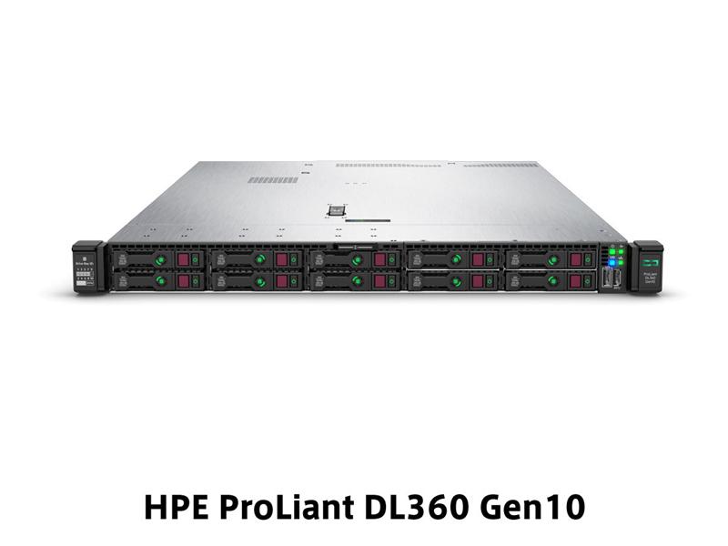 日本ヒューレット・パッカード DL360 Gen10 Xeon Silver 4208 2.1GHz 1P8C 16GBメモリ ホットプラグ(P19774-291) 目安在庫=○【10P03Dec16】