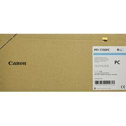 キヤノン PFI-1700 PC インクタンク(0779C001) 目安在庫=△【10P03Dec16】