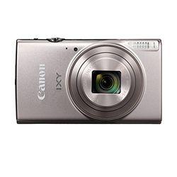 Canon digital camera IXY 650 (SLD) IXY650(SL)(1080C001) indication stock =△