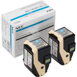 人気の NEC トナーカートリッジ 2本セット シアン 2本セット NEC シアン PR-L9010C-13W 目安在庫=△【10P03Dec16】, KIDS-STYLE ホアシ:446459ba --- bungsu.net