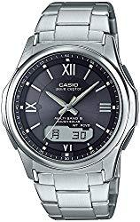カシオ計算機(CASIO) wave ceptor(WVA-M630D-1A4JF) 目安在庫=△【10P03Dec16】
