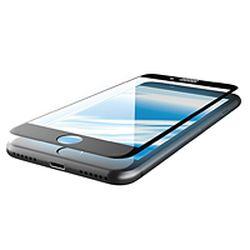 カード決済可能 2021年4月度ショップ オブ ザ マンス 都道府県賞を受賞致しました エレコム iPhone 目安在庫=△ PM-A17MFLGHBLRB ブルーライト おしゃれ 8 ブラック 超強化 10%OFF フルカバーガラスフィルム 10P03Dec16