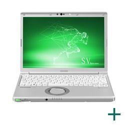 パナソニック CF-SV8RFCVS Lets note SV8 法人(Core i5-8365UvPro/8GB/SSD256GB) 目安在庫=○【10P03Dec16】