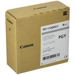キヤノン PFI-1100 PGY インクタンク(0857C001) 目安在庫=△【10P03Dec16】