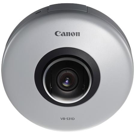 キヤノン ネットワークカメラ VB-S31D Mk II(2546C001) 目安在庫=△【10P03Dec16】