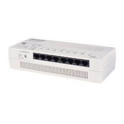 パナソニックLSネットワークス PN210899 Switch-S8PoE 目安在庫=○【10P03Dec16】
