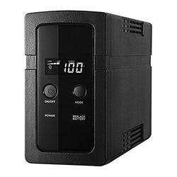 サイバーパワー・ジャパン Backup CR 500 CPJ500 目安在庫=△【10P03Dec16】