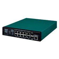 パナソニックLSネットワークス PN260893 GA-ML8TPoE+ 目安在庫=△【10P03Dec16】