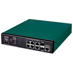 パナソニックLSネットワークス PN230493N FA-ML4TPoE+ 目安在庫=○【10P03Dec16】