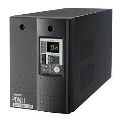オムロン ソーシアルソリューションズ BU1002SW 無停電電源装置 目安在庫=△【10P03Dec16】