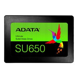 ADATA Technology Ultimate SU650 SSD 480GB ASU650SS-480GT-R 目安在庫=△【10P03Dec16】