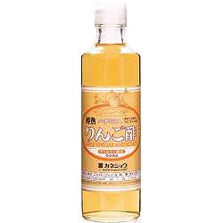 Kanesho 青森县味道! 蜂蜜对苹果酒醋 275 毫升 (4905424412216) 估计存货 = 1