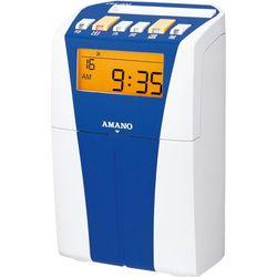 アマノ 時刻記録タイムレコーダー CRX-200(BU)(1603001) 目安在庫=△【10P03Dec16】