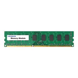 アイ・オー・データ機器 DY1600-4GR PC3-12800(DDR3-1600)対応デスクトップPC用メモリー 4GB 目安在庫=○【10P03Dec16】