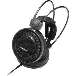 オーディオテクニカ エアーダイナミックヘッドホン ATH-AD500X メーカー在庫品【10P03Dec16】
