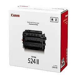 純正品 Canon キャノン CRG-524II トナーカートリッジ (3482B004) 目安在庫=○【10P03Dec16】