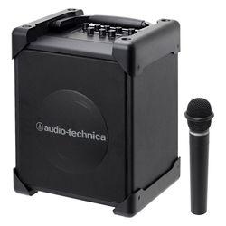 オーディオテクニカ デジタルワイヤレスアンプシステム ATW-SP1910/MIC メーカー在庫品【10P03Dec16】