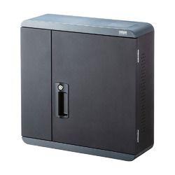 サンワサプライ 壁掛けノートPC、タブレット収納庫 CAI-CAB52 メーカー在庫品【10P03Dec16】