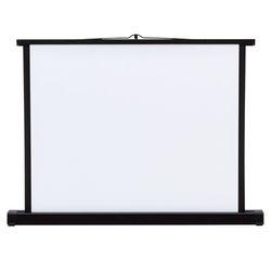 サンワサプライ プロジェクタースクリーン(机上式) 30型 PRS-K30K メーカー在庫品【10P03Dec16】