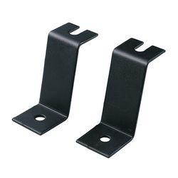 サンワサプライ 床固定金具(前後用) CP-SVCQL1 メーカー在庫品【10P03Dec16】