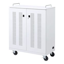 サンワサプライ ノートパソコン収納キャビネット CAI-CAB22N メーカー在庫品【10P03Dec16】
