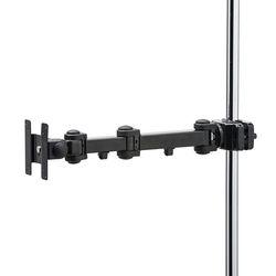 サンワサプライ 高耐荷重支柱取付けモニタアーム CR-LA358 メーカー在庫品【10P03Dec16】