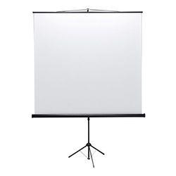 サンワサプライ プロジェクタースクリーン(三脚式) PRS-S90 メーカー在庫品【10P03Dec16】