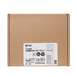 サンワサプライ CMS-V47BK カメラ内蔵USBスピーカーフォン 目安在庫=△【10P03Dec16】