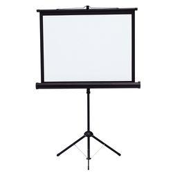 サンワサプライ プロジェクタースクリーン(三脚式) PRS-S40 メーカー在庫品【10P03Dec16】