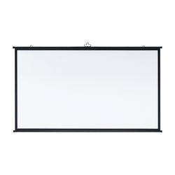 サンワサプライ プロジェクタースクリーン(壁掛け式)(16:9) 80型相当 PRS-KBHD80 メーカー在庫品【10P03Dec16】