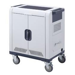サンワサプライ ノートパソコン・タブレットAC充電保管庫(24台収納) CAI-CAB48 メーカー在庫品【10P03Dec16】