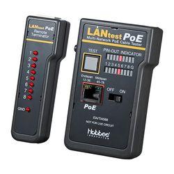 サンワサプライ PoE LANケーブルテスター LAN-TST5 メーカー在庫品【10P03Dec16】