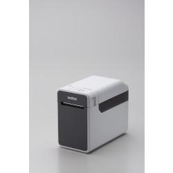 ブラザー 2inch幅PCラベルプリンター TD-2130N 目安在庫=△【10P03Dec16】