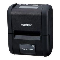 ブラザー 2インチ感熱モバイルプリンター RJ-2050 目安在庫=△【10P03Dec16】