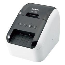 ブラザー 感熱ラベルプリンター QL-800 目安在庫=△【10P03Dec16】
