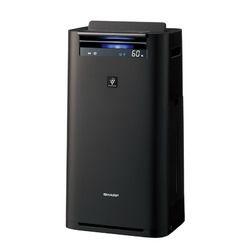 シャープ 加湿付空気清浄機 KI-JS50-H 目安在庫=△【10P03Dec16】