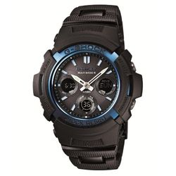 カシオ計算機(CASIO) G-SHOCK COMBINATION(AWG-M100BC-2AJF) メーカー在庫品【10P03Dec16】